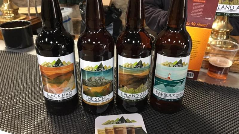 Beer Festivals, Bottled Ales and New Brews – October Update
