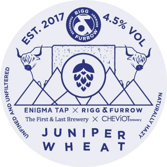 juniper wheat